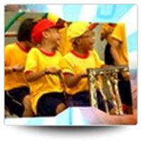 การให้บริการช่วยเหลือเด็กที่บกพร่องทางการเรียนรู้ด้านที่ไม่ใช่ภาษา ตอนที่ 5 (29/10/2010)